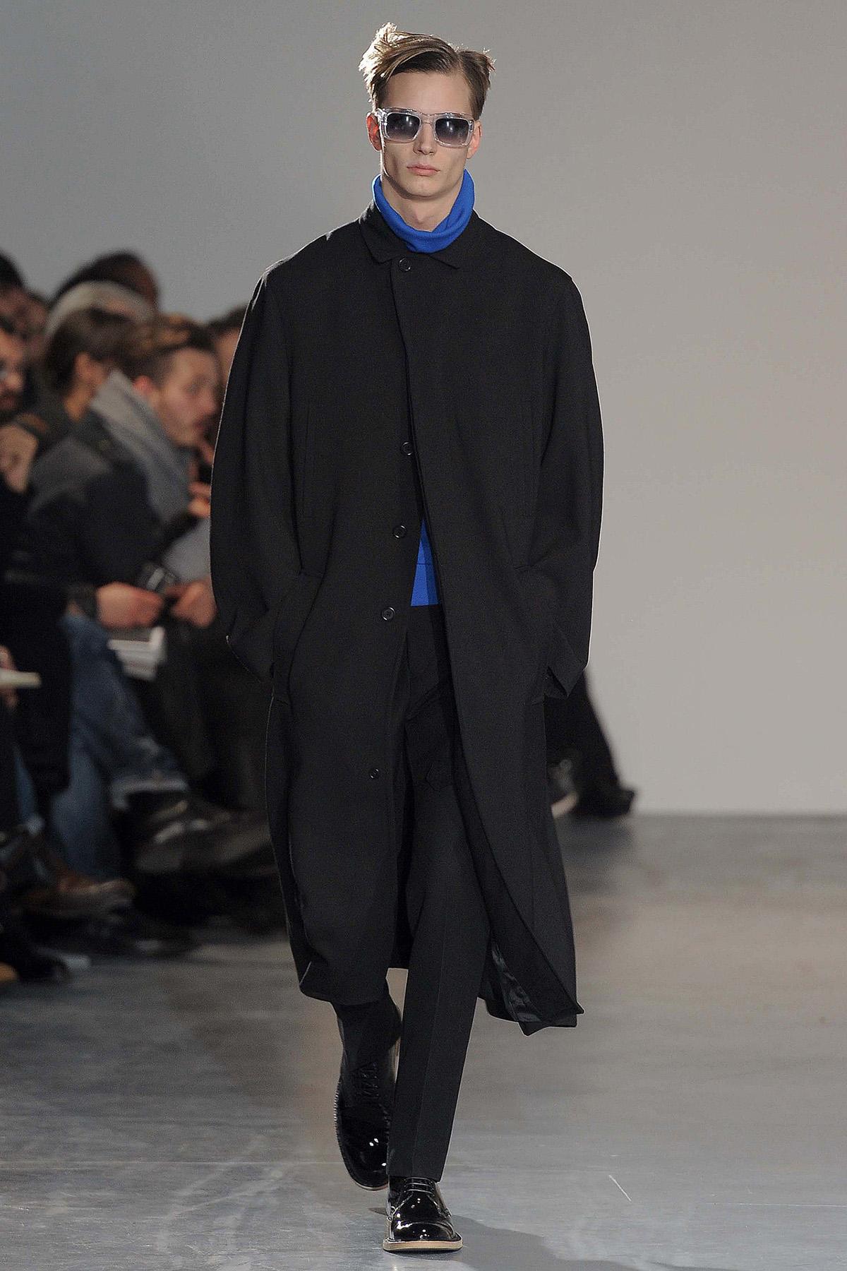 Пиджаки мужские под джинсы Мужской Журнал Мод 18