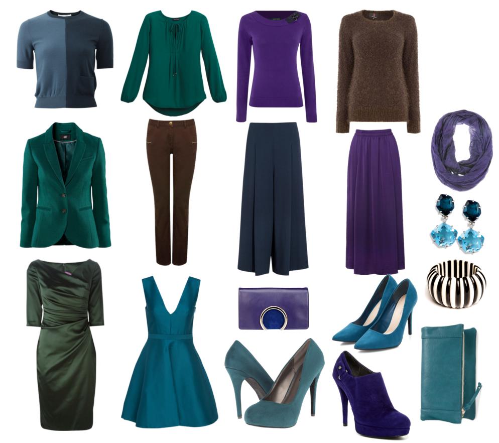 Как выбрать свой стиль в одежде — советы для женщин и девушек