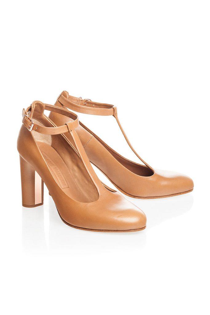 Обувь для женщин после 50 лет в ретро стиле