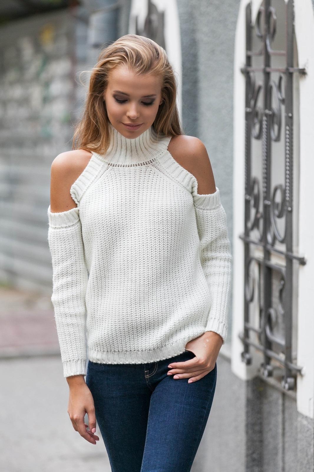 Модные Шелковые Блузки