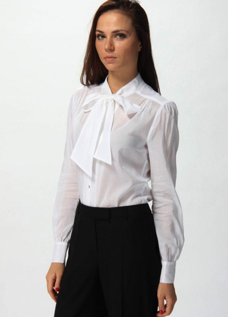 3456c109fc9 Блузка женская 🌼 – купить блузки женские в интернет-магазине в Москве