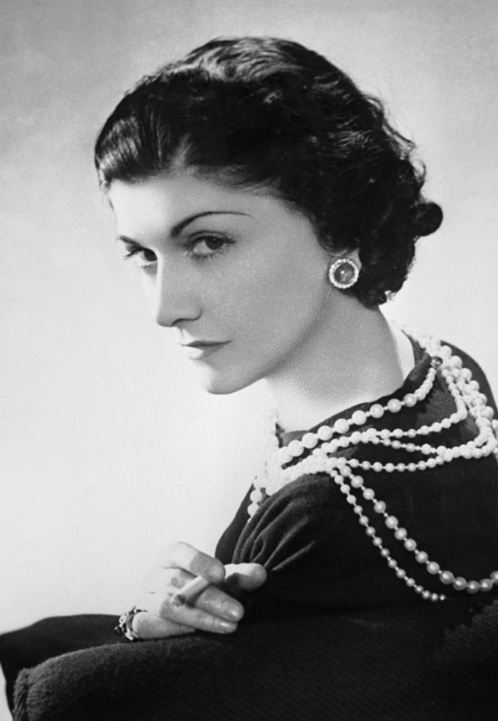 Coco Chanel Biography The Woman Who Changed The World Of