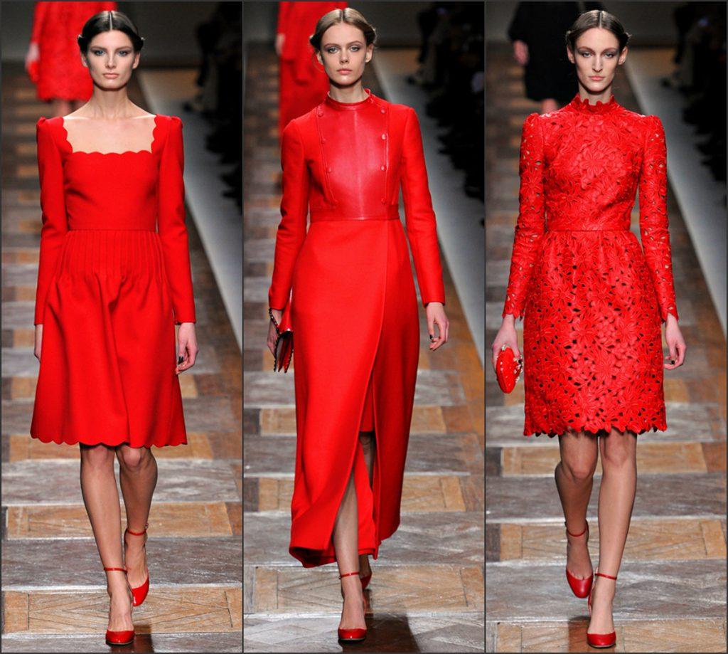 Одежда от Валентино Гаравани