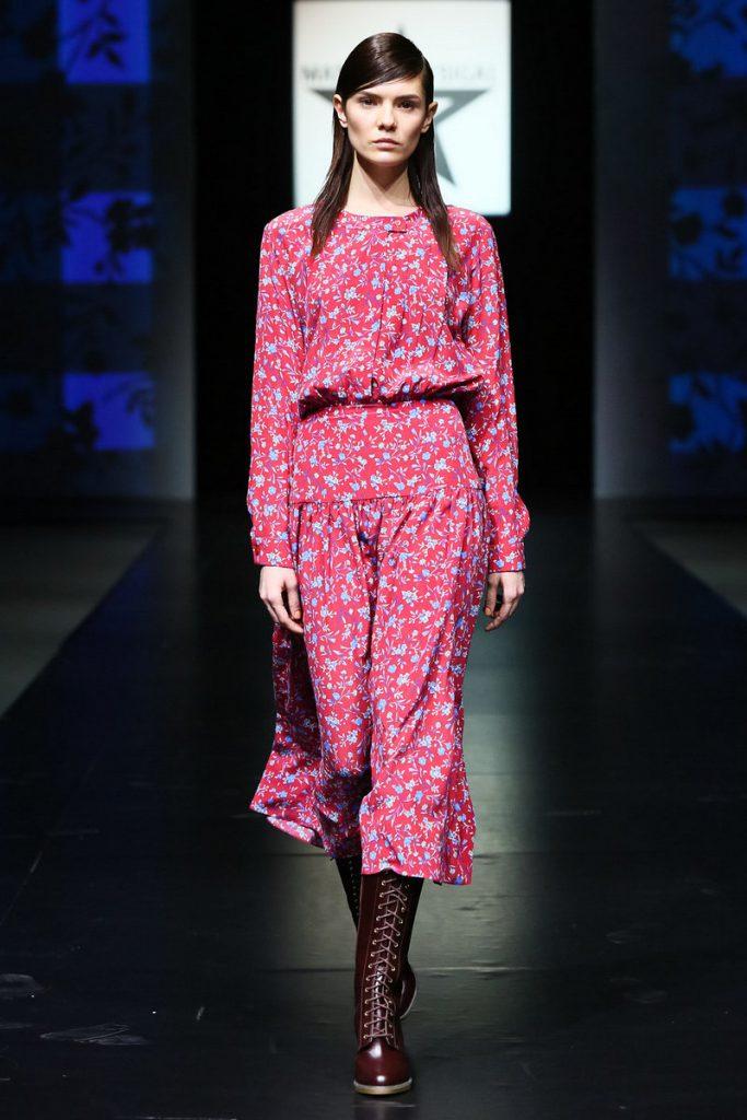 Платье от Маши Цигаль
