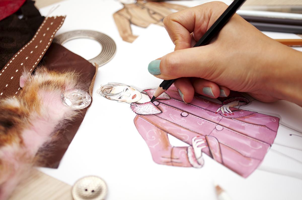Имена дизайнеров одежды модели онлайн владивосток