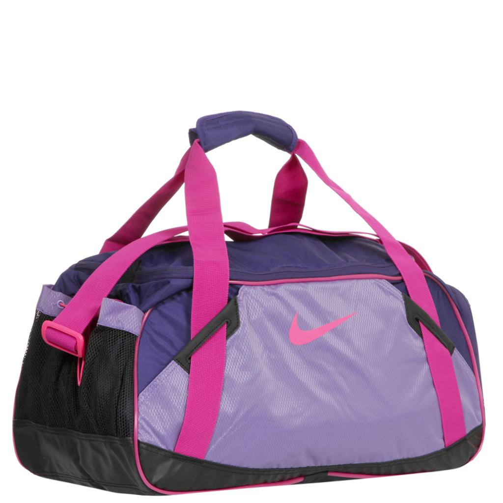 Модная женская спортивная сумка Nike
