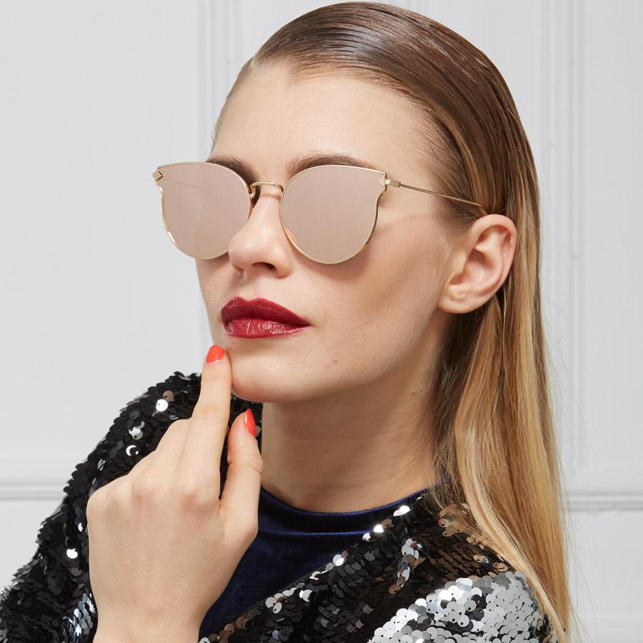 Очки мода 2019–2019 женские: варианты и советы изоражения