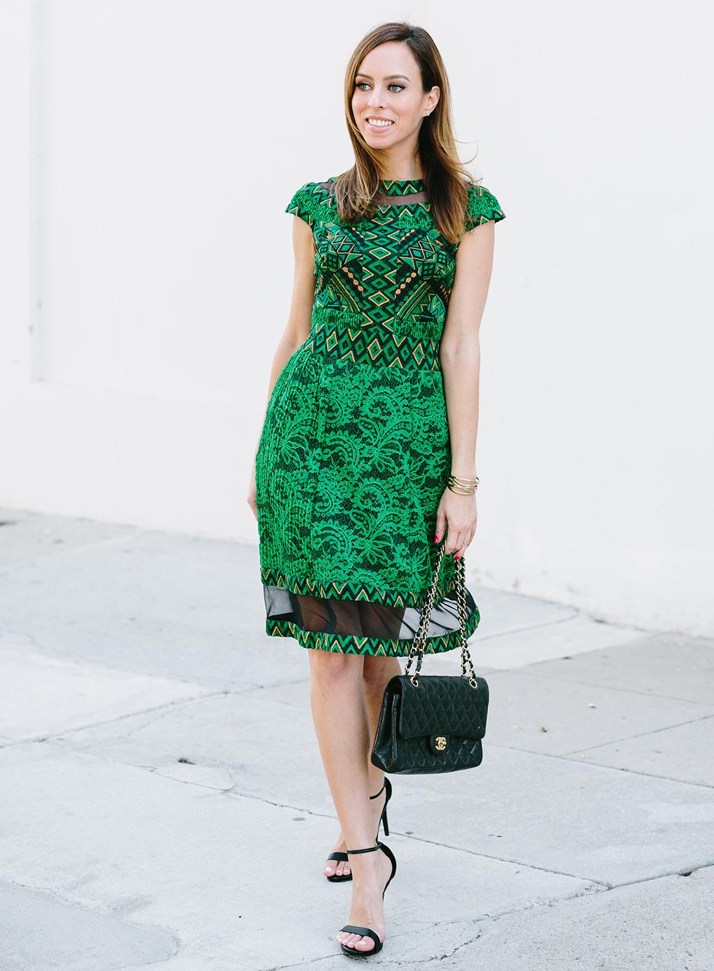 Модный цвет одежды