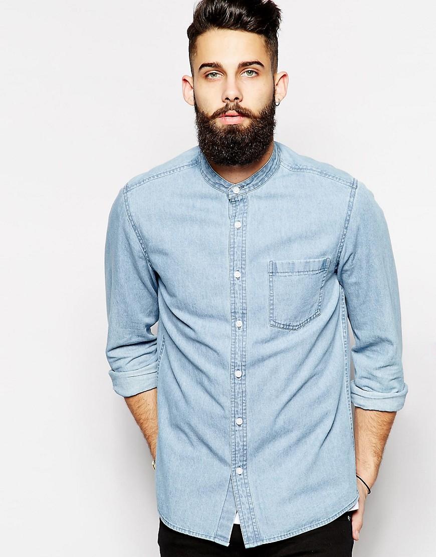 Мужская рубашка 2018