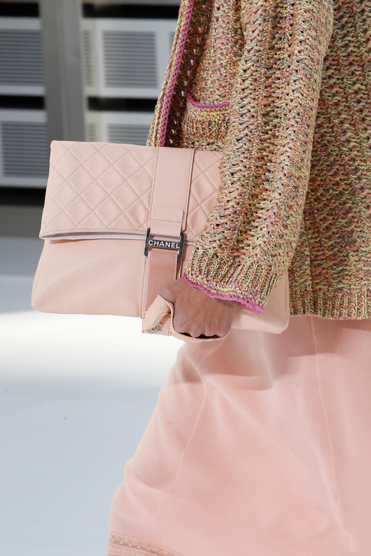 Клатч-конверт от Chanel