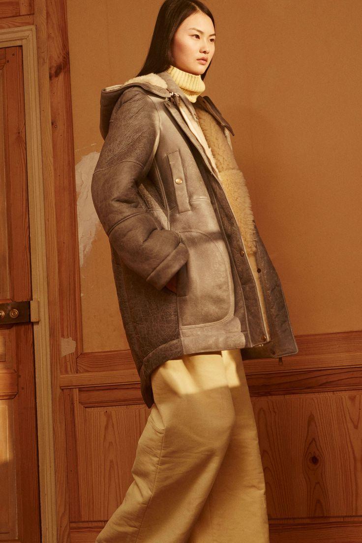 Модная дубленка куртка из тосканы