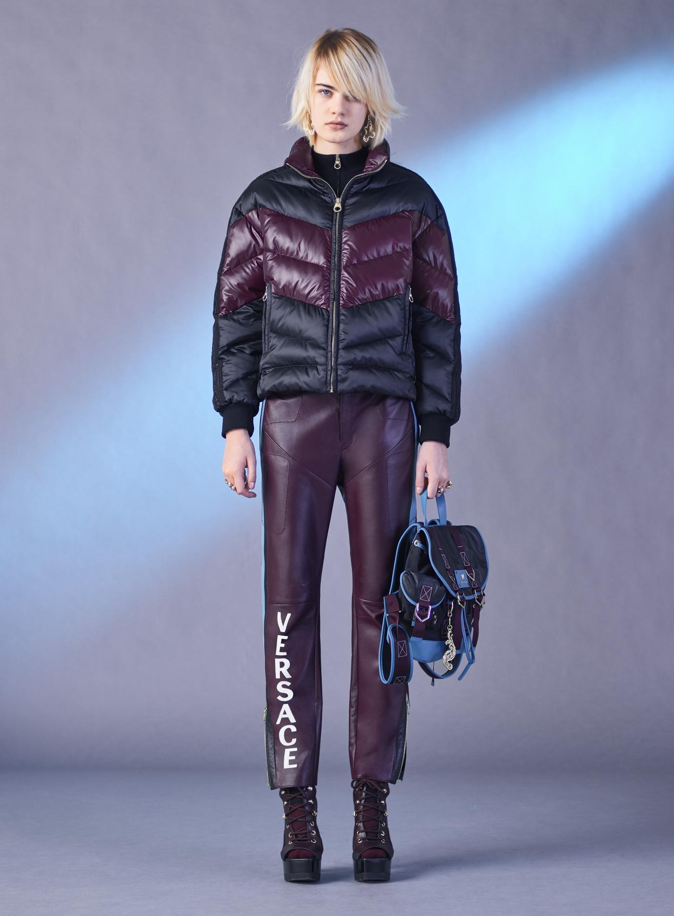 Куртка 2018