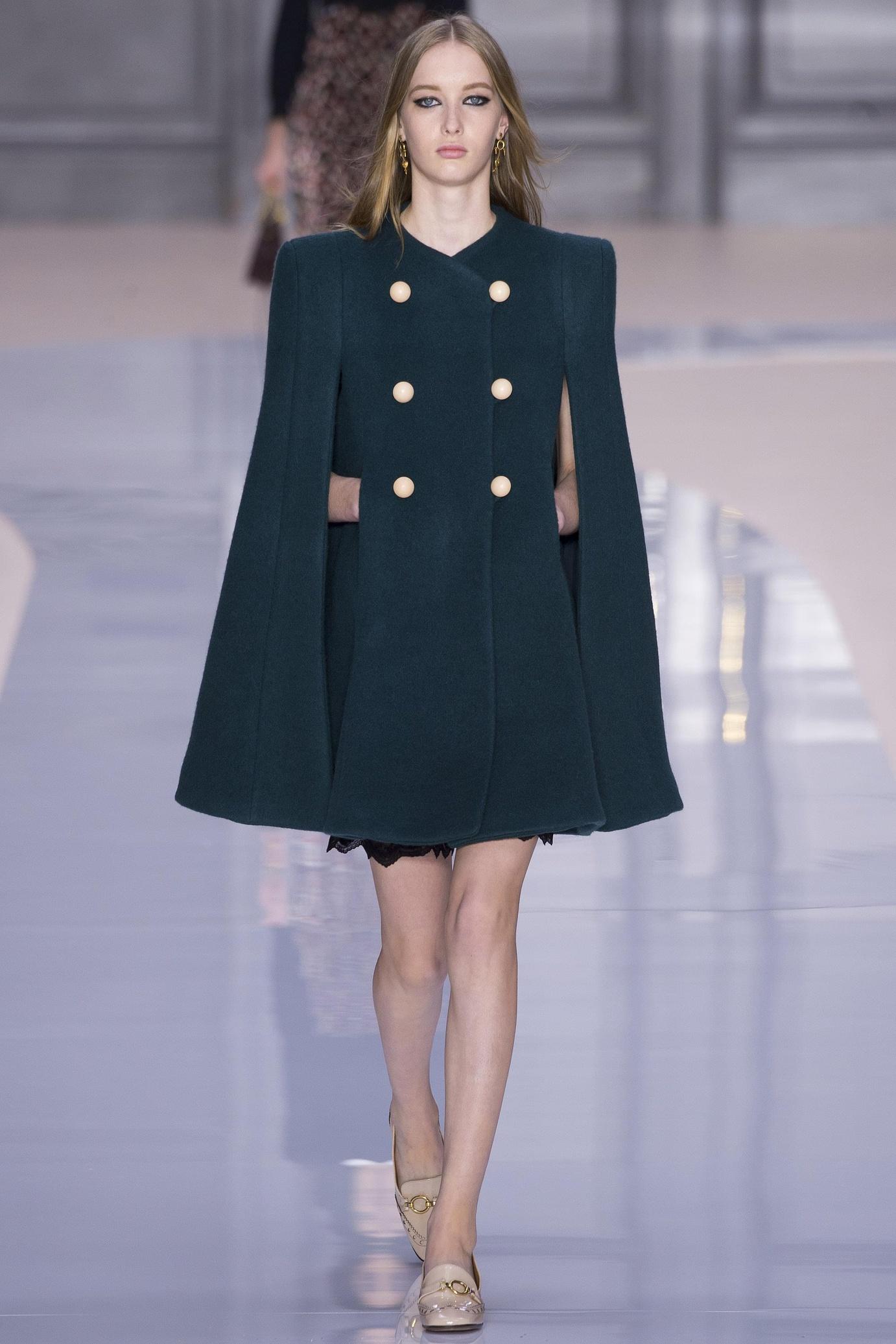 Женское пальто 2018