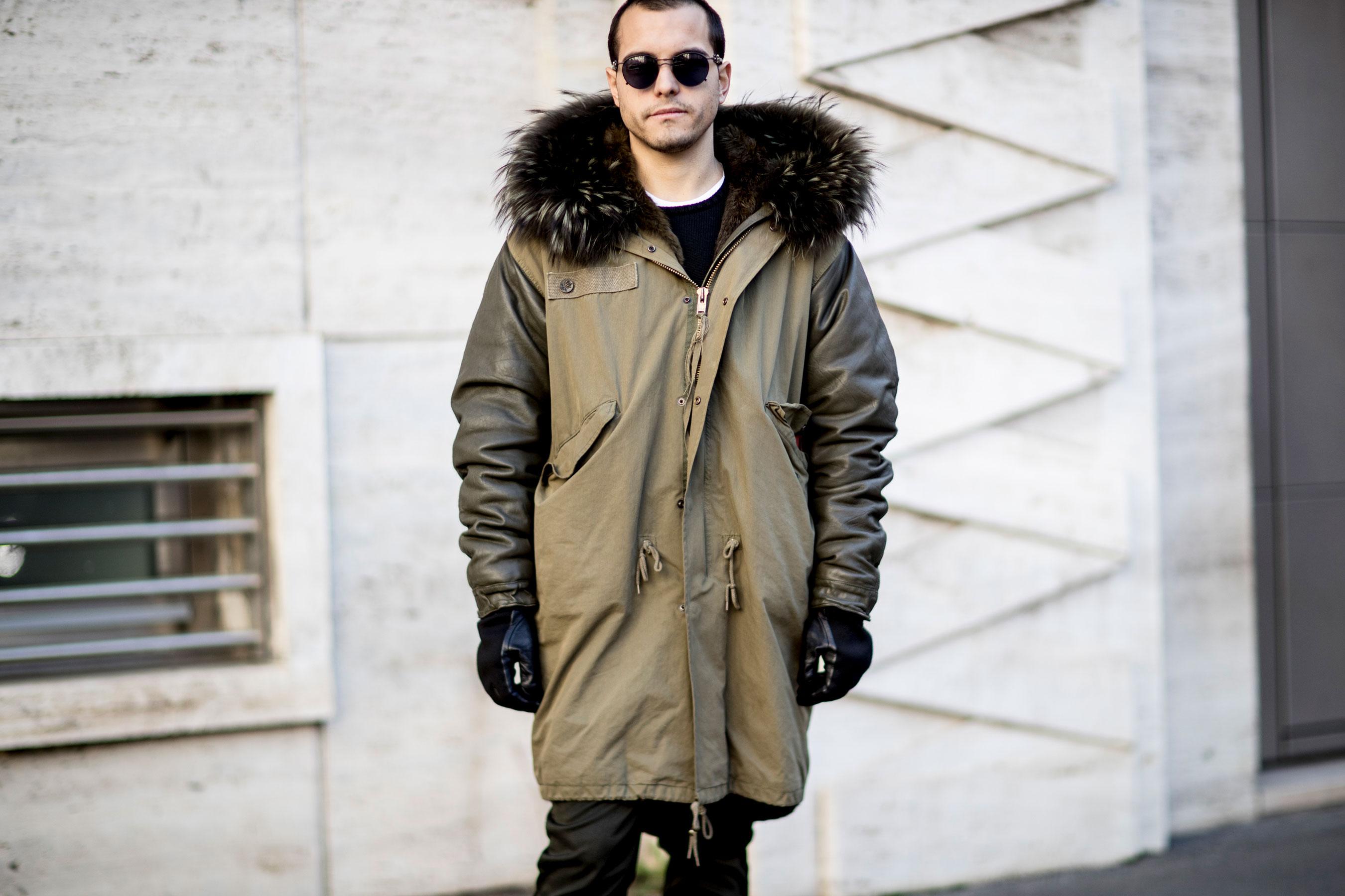 a412da81c05a4 Мужские Куртки 2018 на Осень и Зиму, Какие Фасоны в Моде, Стильные ...