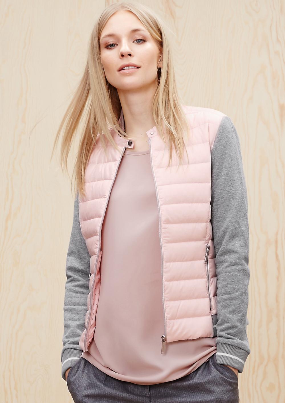 Женская спортивная куртка