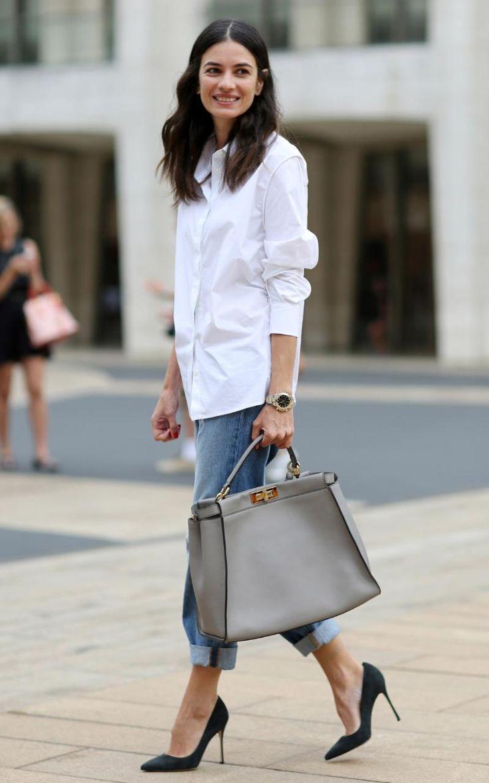 05b2af0aabc Офисная блузка с бантом Офисная блузка белая ...