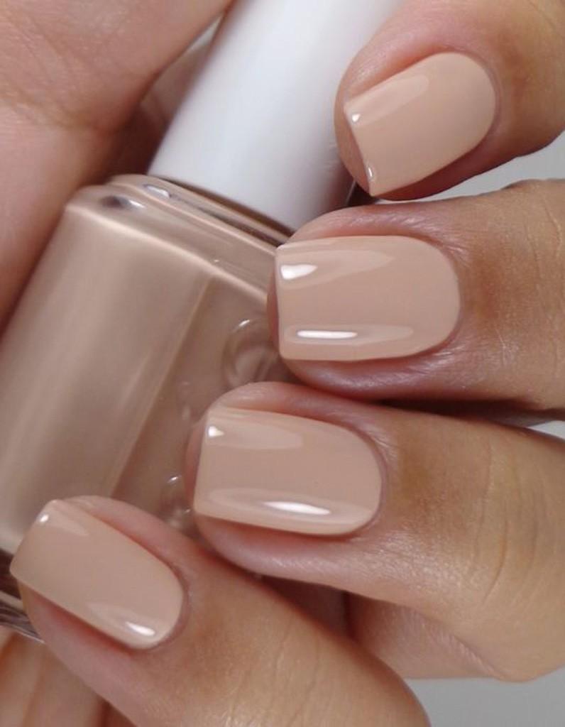 Маникюр на коротких ногтях — удачные модные решения