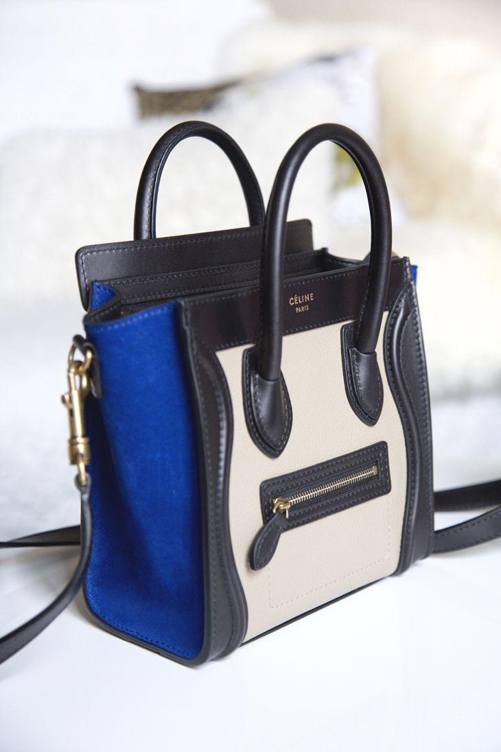 Деловая сумка комбинированная