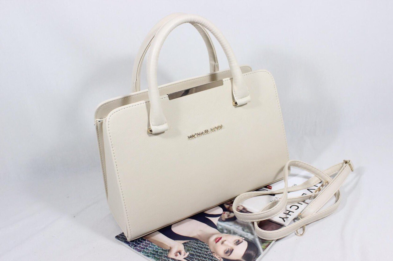 Деловая сумка небольшая