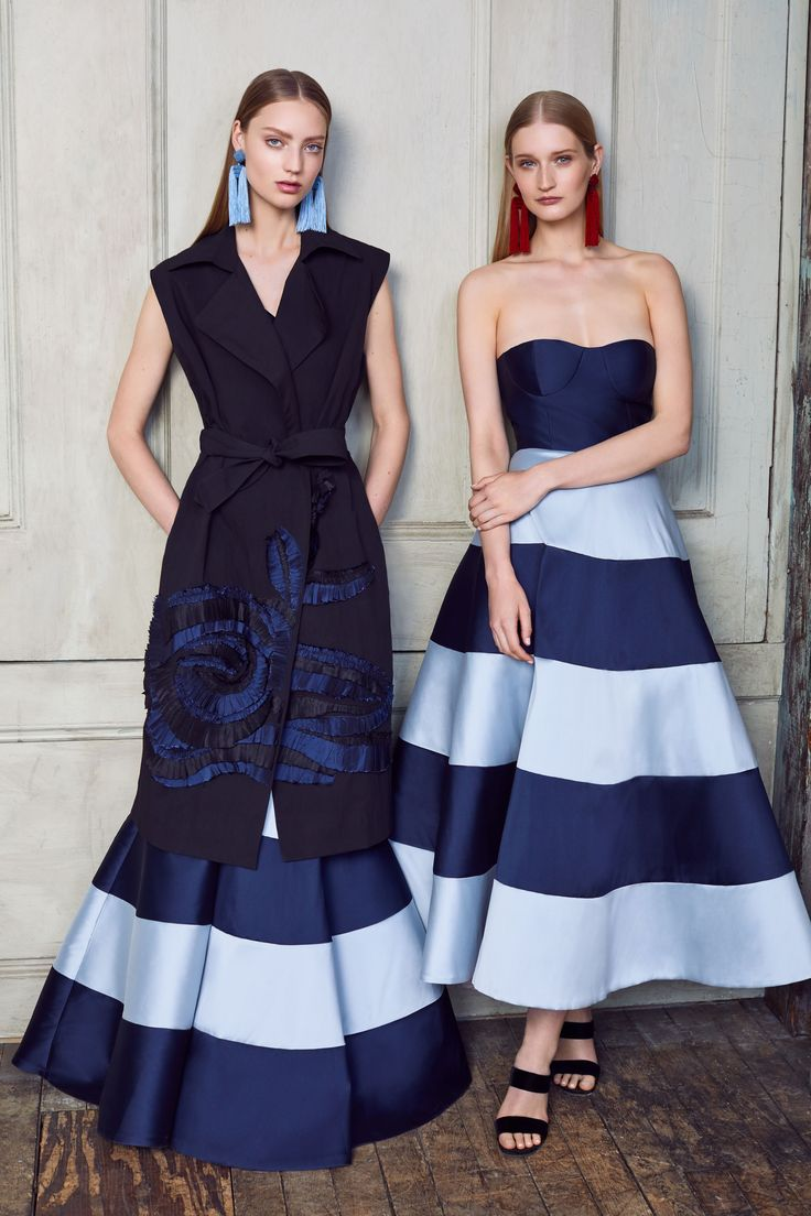 Платье в полоску на новый год 2018