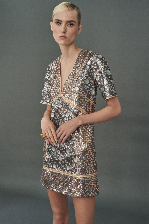 Платье прямое на новый год 2018