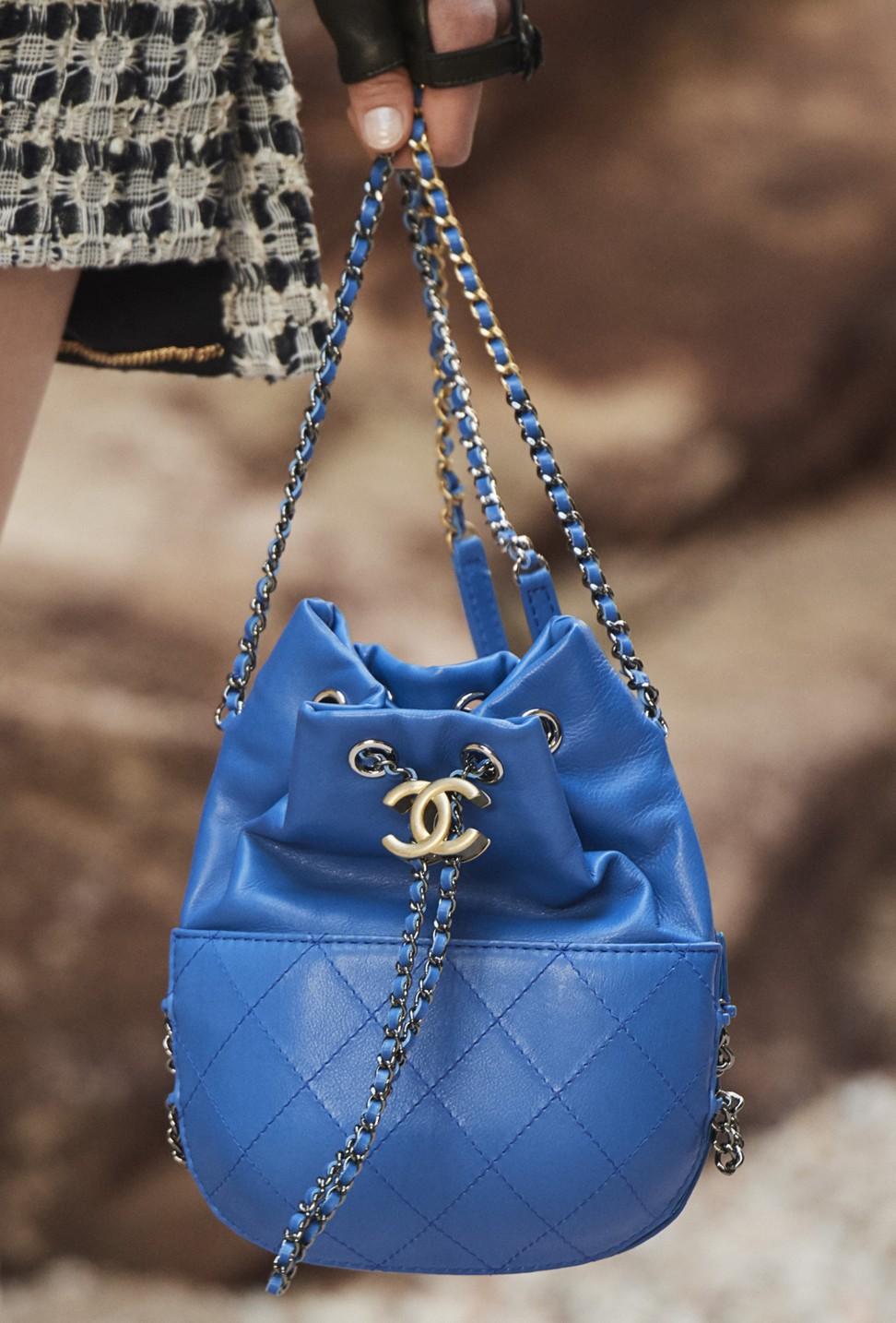 Шанель 2017 сумка