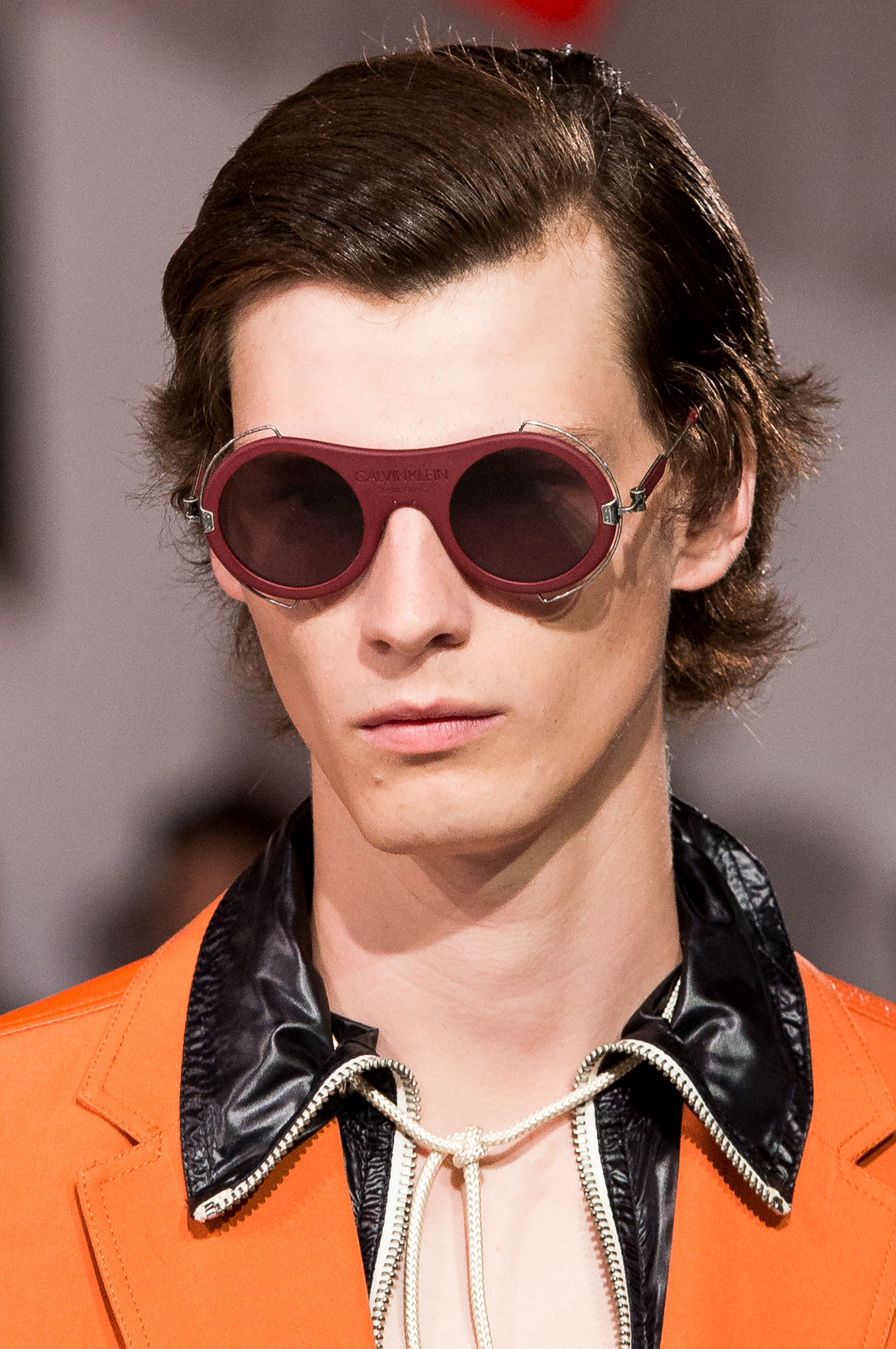 Calvin Klein 2018 мужские очки