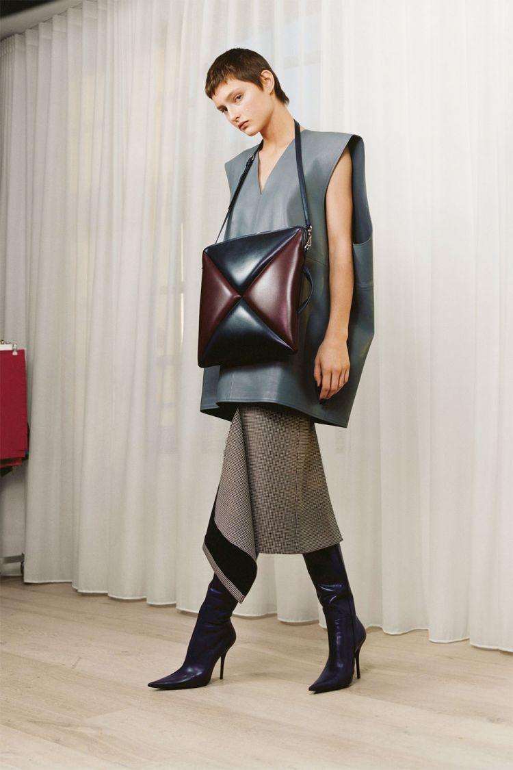 Balenciaga сумка 2018