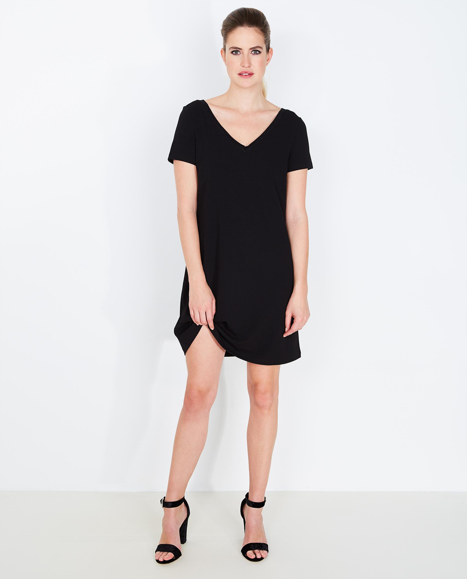 Платье для женщины 40 лет простое