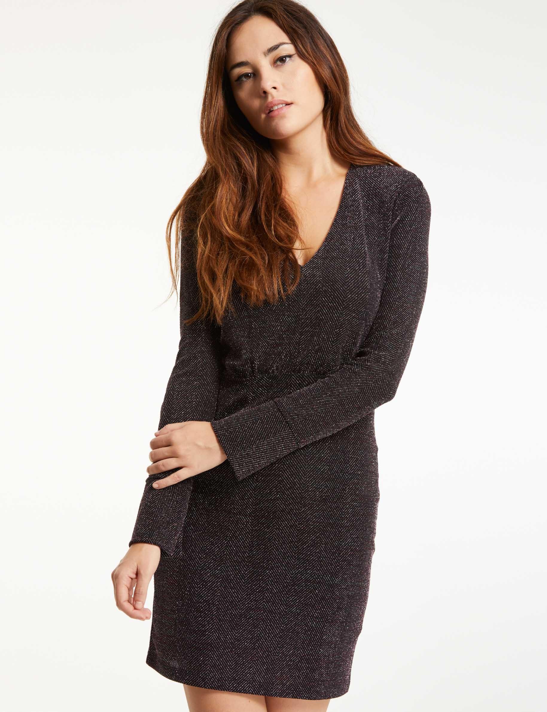 Платье для женщины 40 лет трикотажное