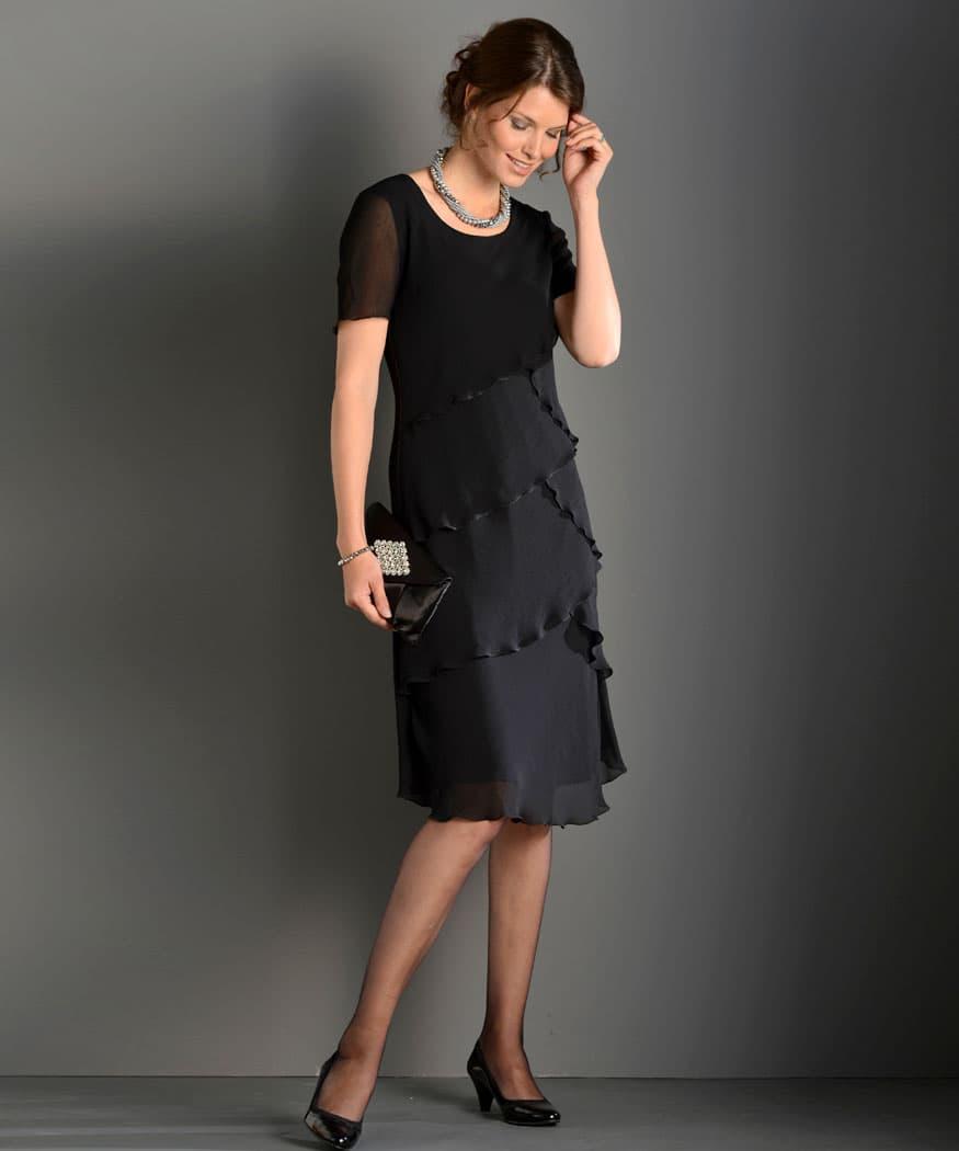 Платье для женщины 40 лет вечернее