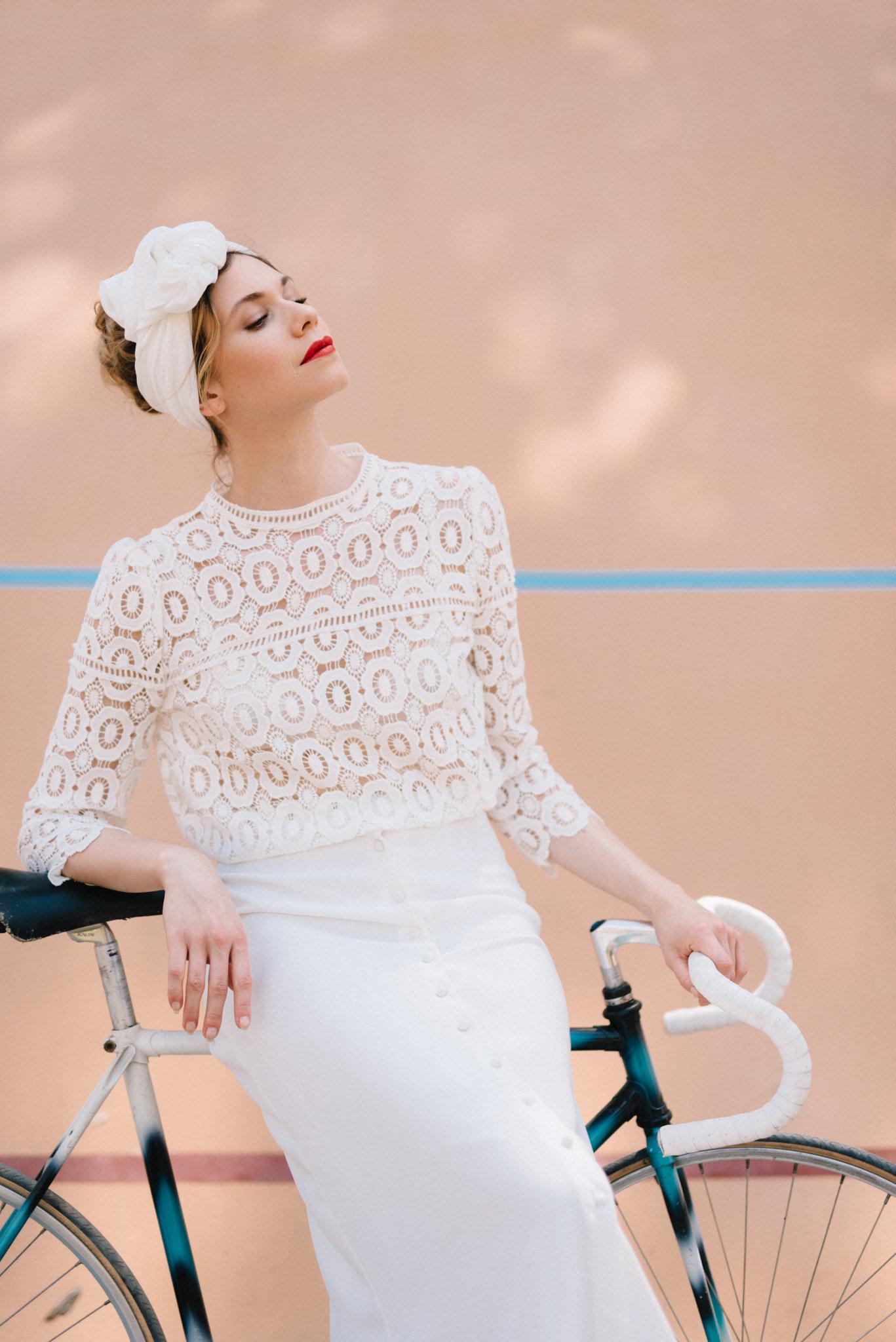 Свадебное платье 2018 ажурное