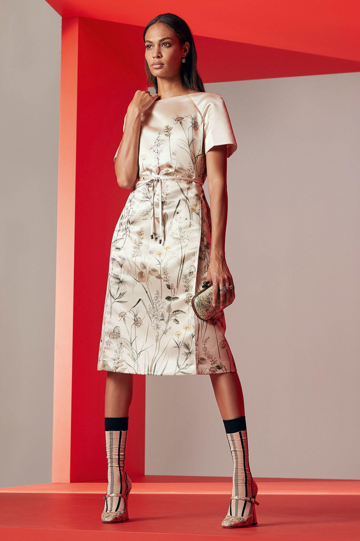 Бренды сумок Bottega veneta с цветами