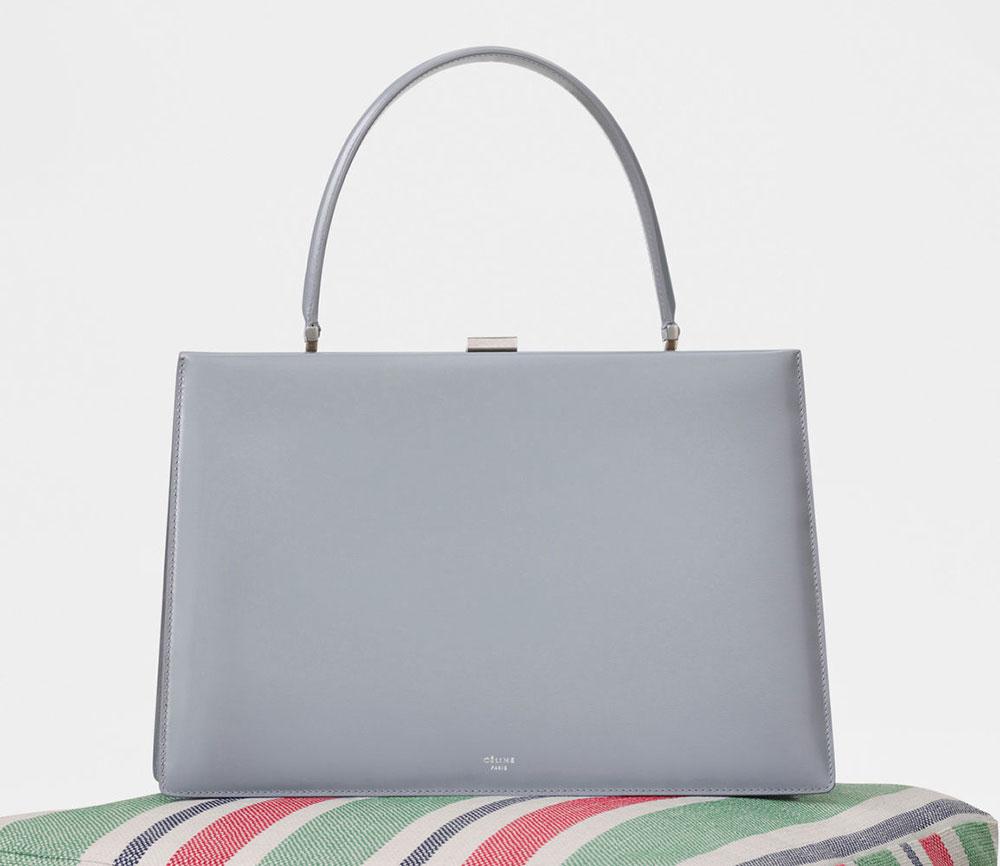 Бренды сумок Celine