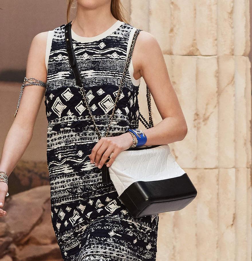 Бренды сумок Chanel на цепочке