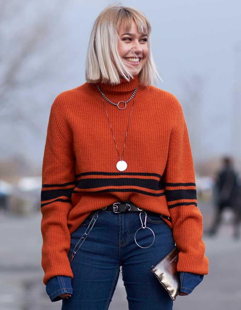 Окрашивание волос 2018 модное
