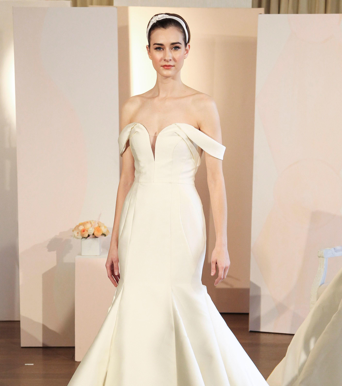 Свадебное платье 2018 плотное