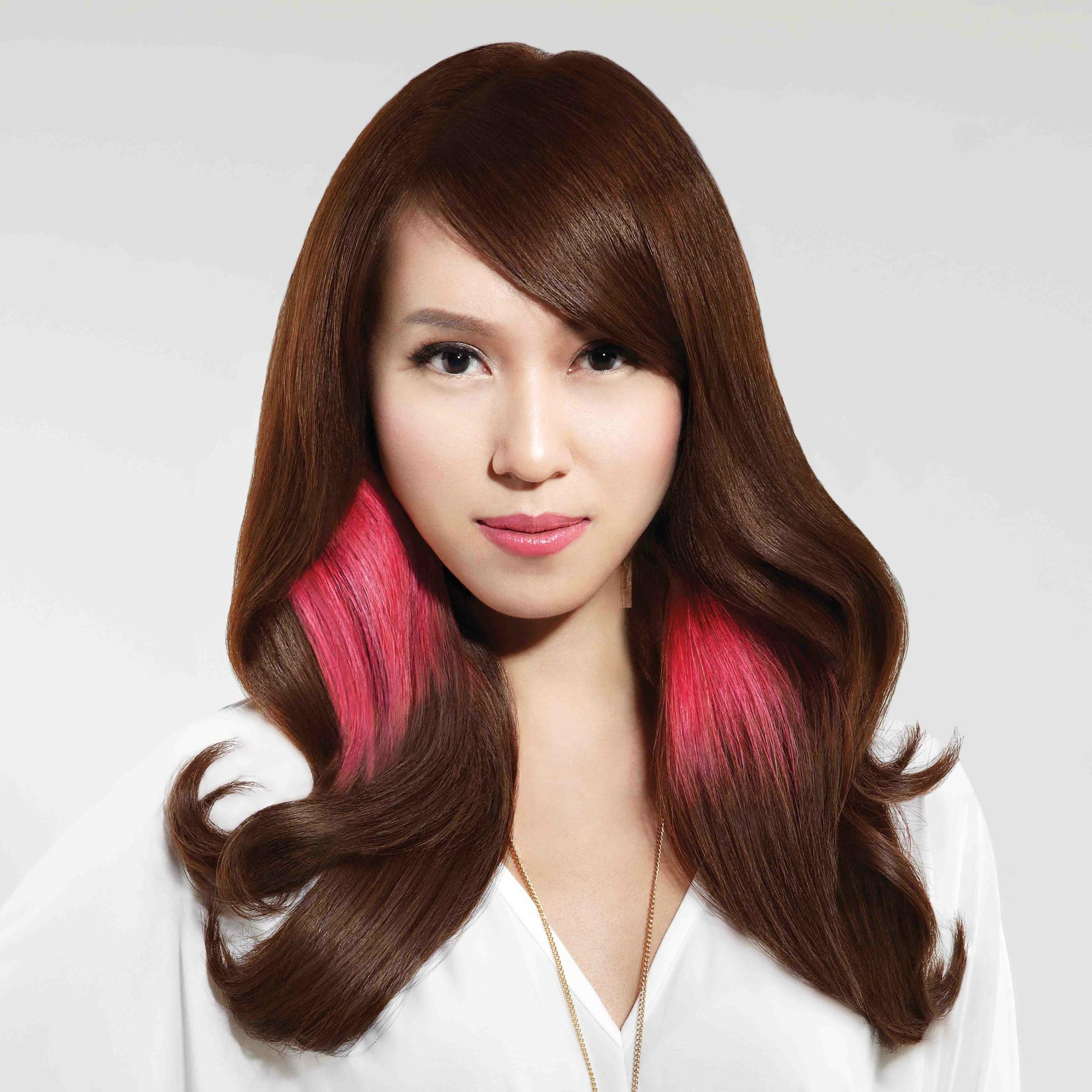 Как сделать пастель для волос фото 362