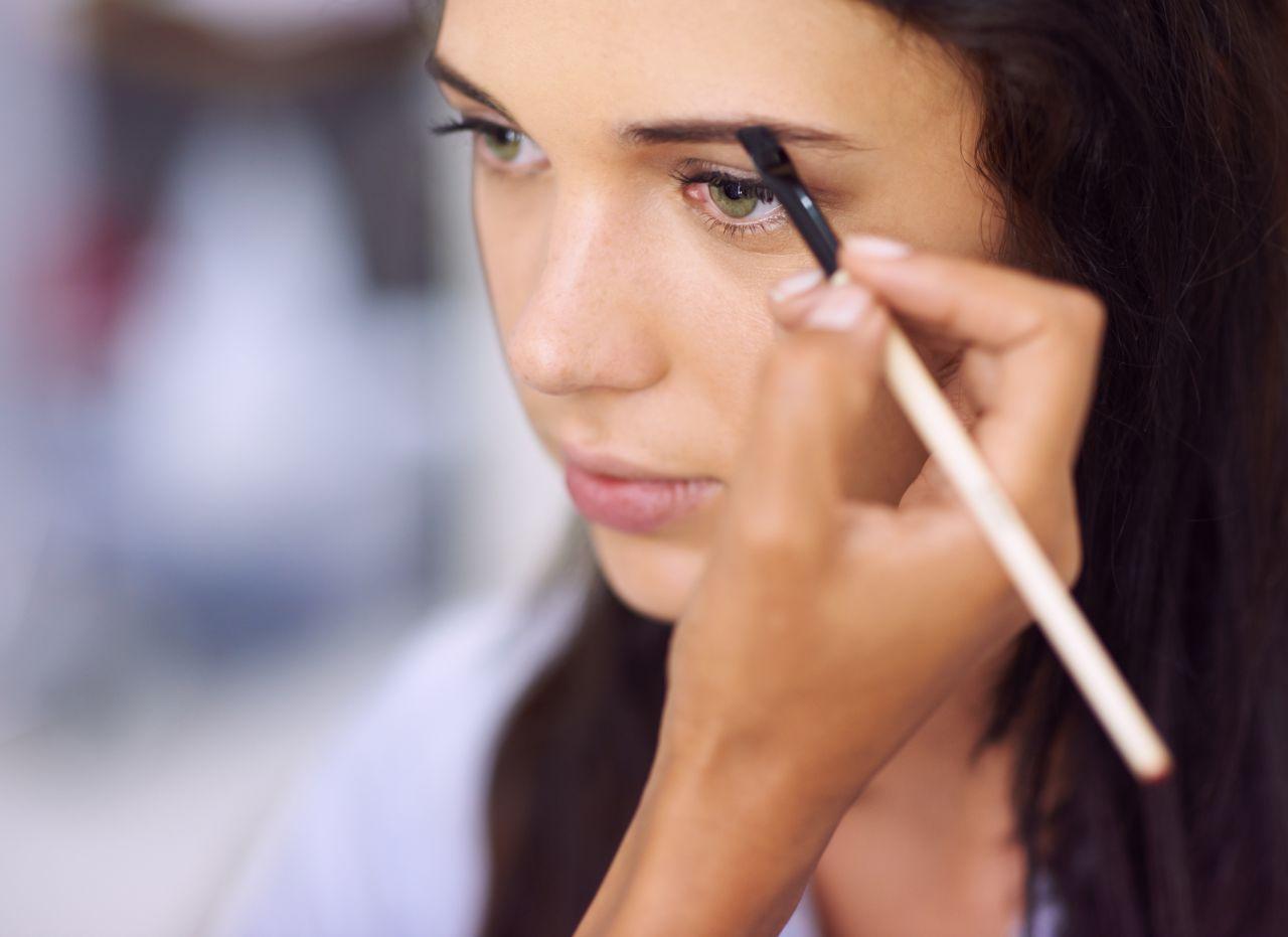 Как сделать корейский макияж фото 994