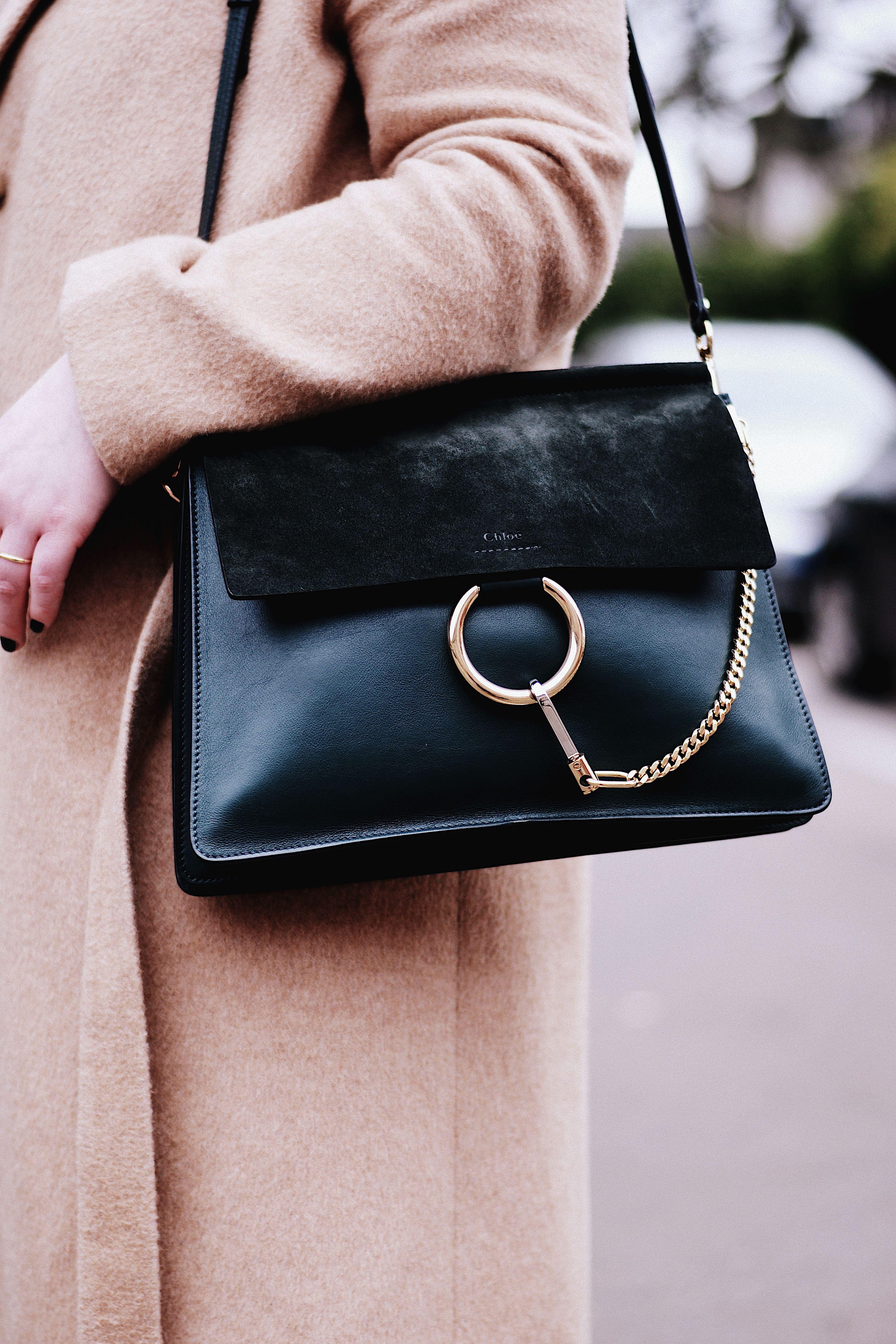 Классическая сумка Chloe