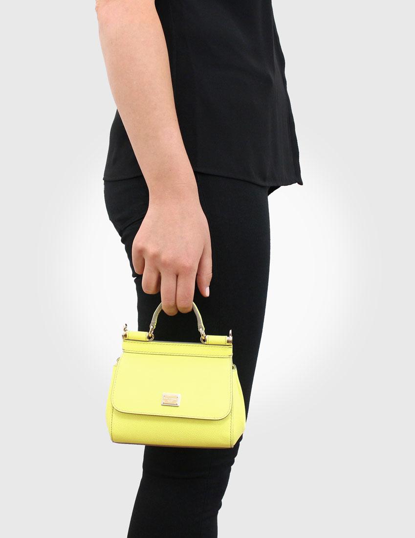 Классическая сумка Dolce Gabbana