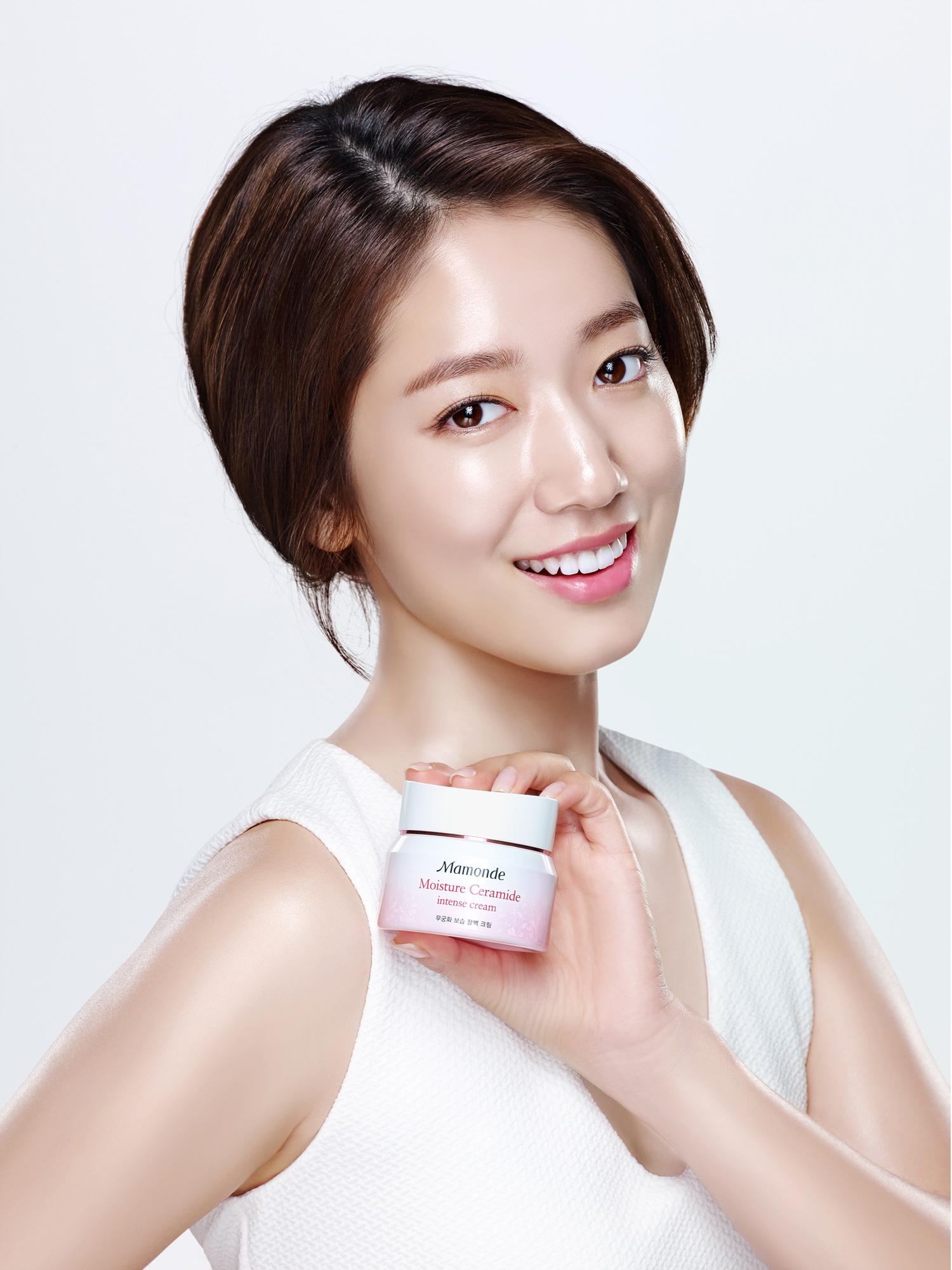 Корейский макияж для кожи