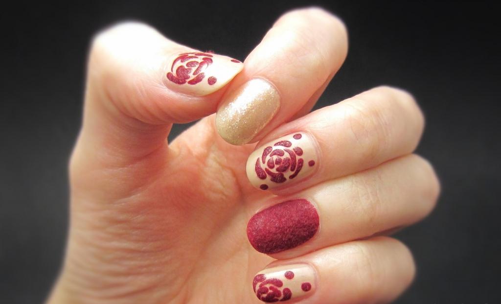trendy-3-1024x621 Шикарный маникюр: фото самых красивых ногтей
