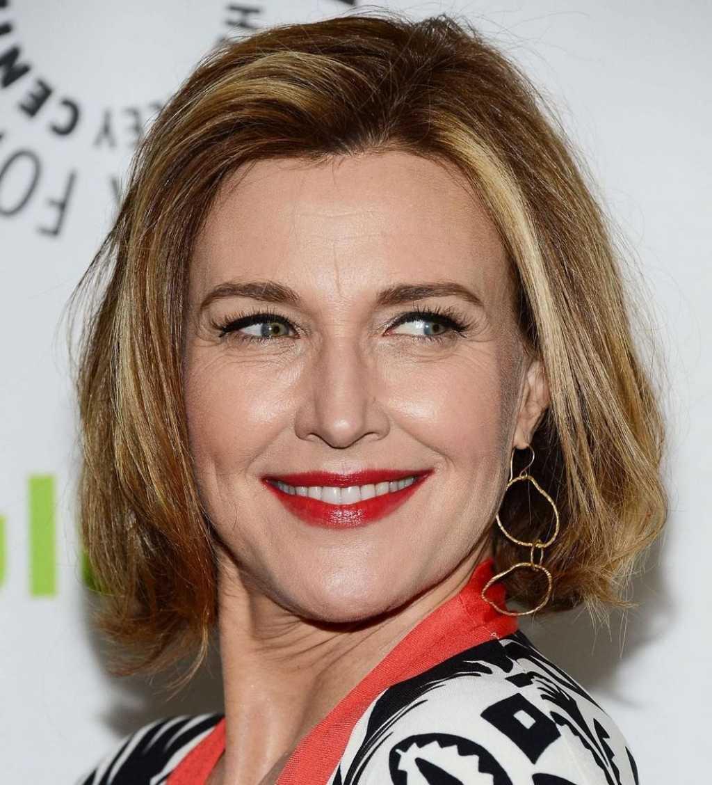 Возрастной макияж для женщин 40 лет