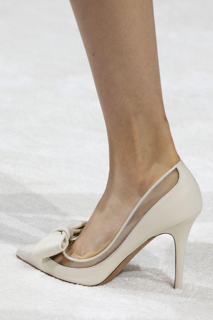 Туфли 2018 белые