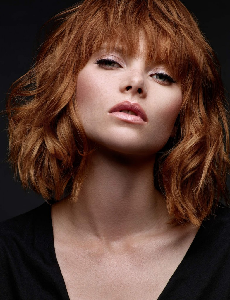 Сейчас же стрижка неотъемлемая часть ухода за волосами.
