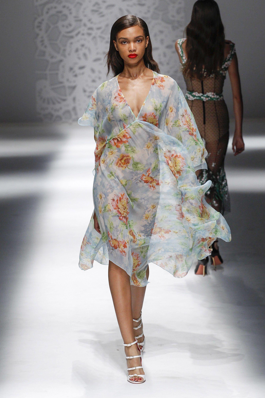 Blumarine весна лето 2018 мода