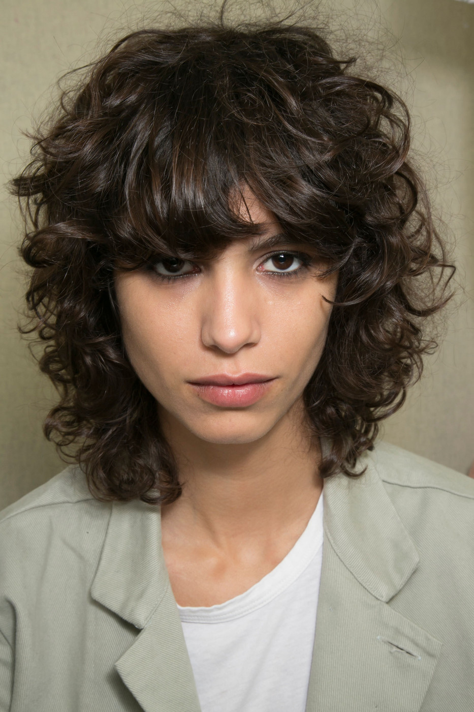 Стрижка на средние волосы 2018 подборка