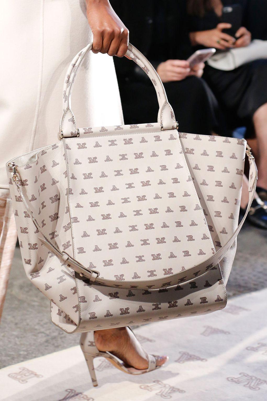 Кожаная сумка женская с принтом