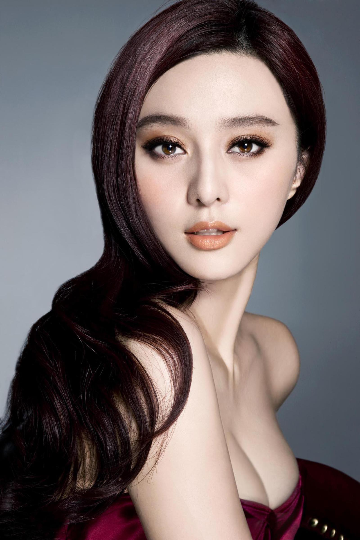Восточный макияж желтый